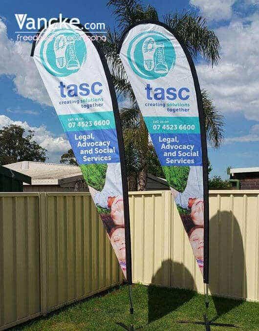 cheap teardrop flag teardrop flags uk teardrop flag nz printed teardrop flags
