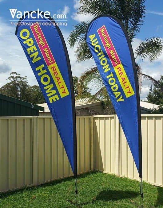 cheap teardrop flag teardrop flags uk teardrop flag nz teardrop banners adelaide