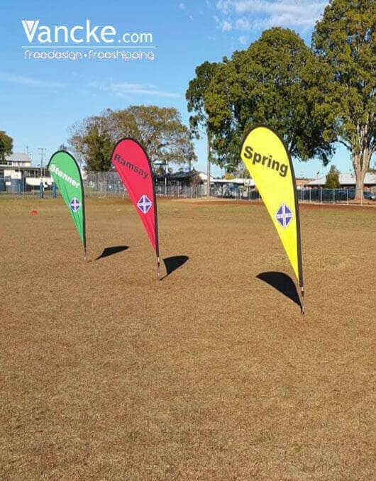 cheap teardrop flag teardrop banners sydney teardrop banners melbourne teardrop banners australia