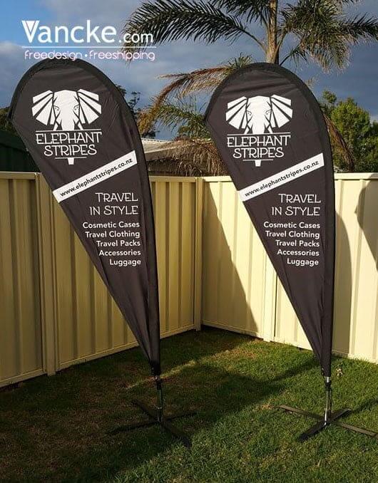 cheap teardrop flag teardrop banners sydney teardrop banners melbourne printed teardrop flags